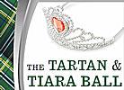 Tartan and Tiara Ball