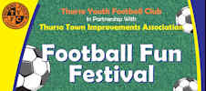 Football Fun Festival