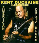 Kent Duchaine at Mackays Hotel