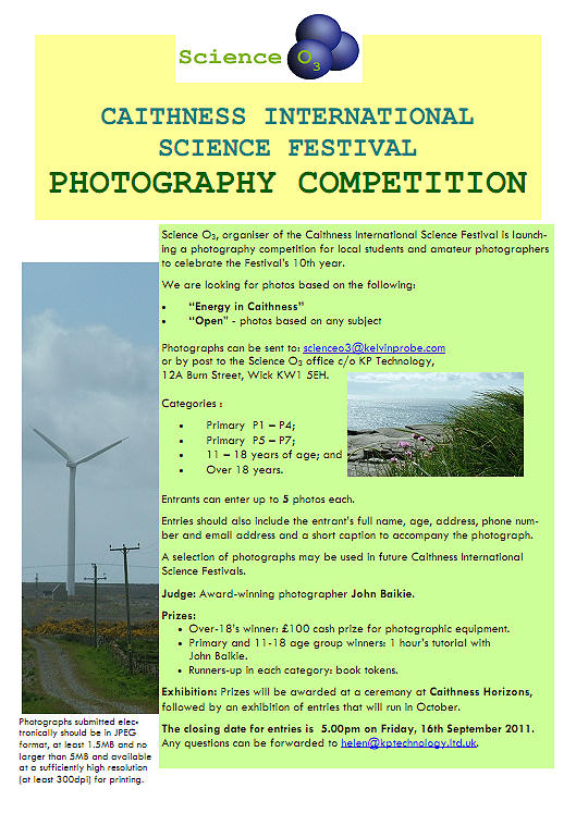 Photo: Photography Competition