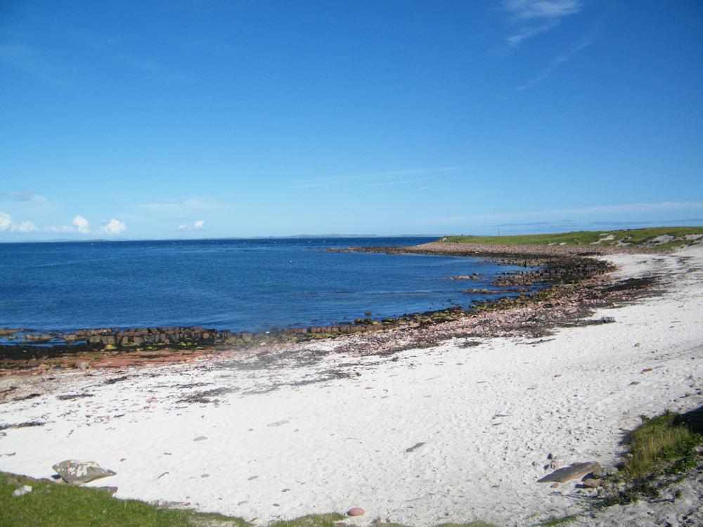 Photo: John O'Groats Sea Walk