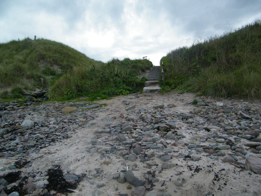 Photo: Reiss Beach