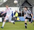 Wick Academy V Turriff United 2 - 1
