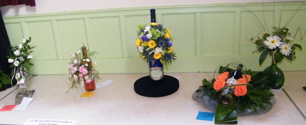 Photo: Bower Gala 2012