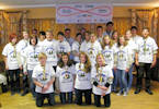 Brilon Scouts In Thurso T Shirts