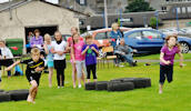Wick Gala 2012 It's A Knockout