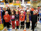 Caithness and North Sutherland Children's Choir