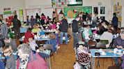 Keiss School Christmas Fayre 2012