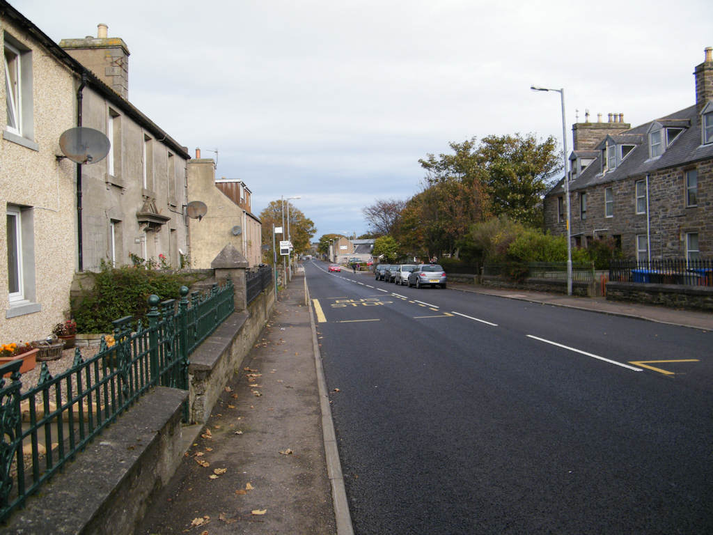 Photo: South Road, Wick - A Walk