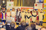 Thrumster School Christmas Concert