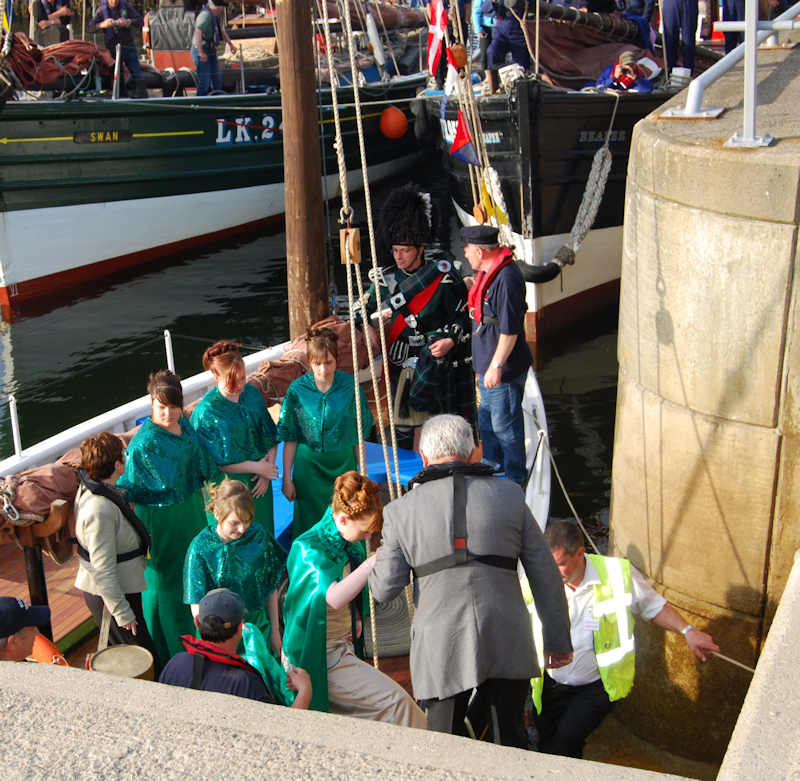 Photo: 2012 Harbour Fest Is coming - Look Back To Harbourfest Wick