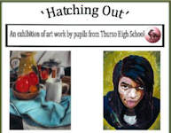Hatching Out - Art Exhibition