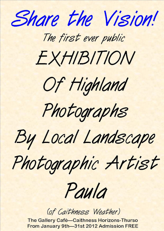 Photo: Share The Vision - Photographic Exhibition