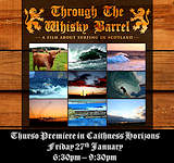 Surfing Film At Caithness Horizons
