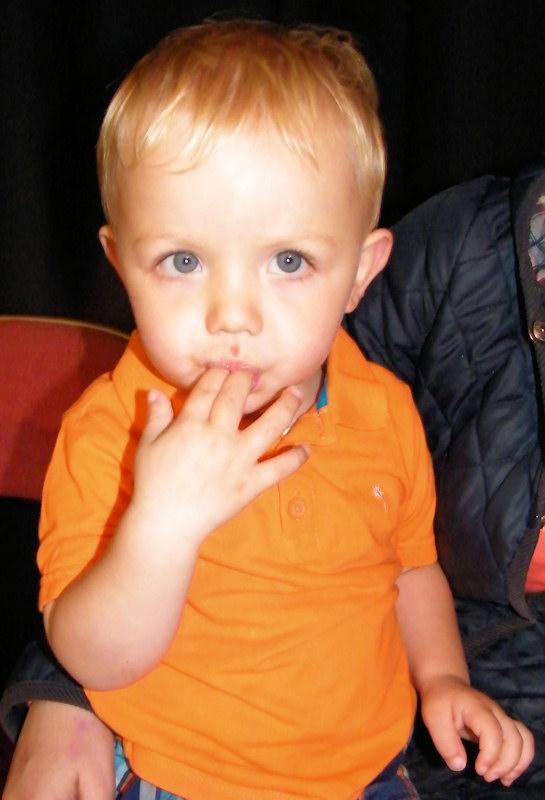 Photo: Baby Show - Wick Gala 2012