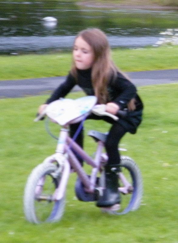 Photo: Wick Gala 2012 - Cycle Races