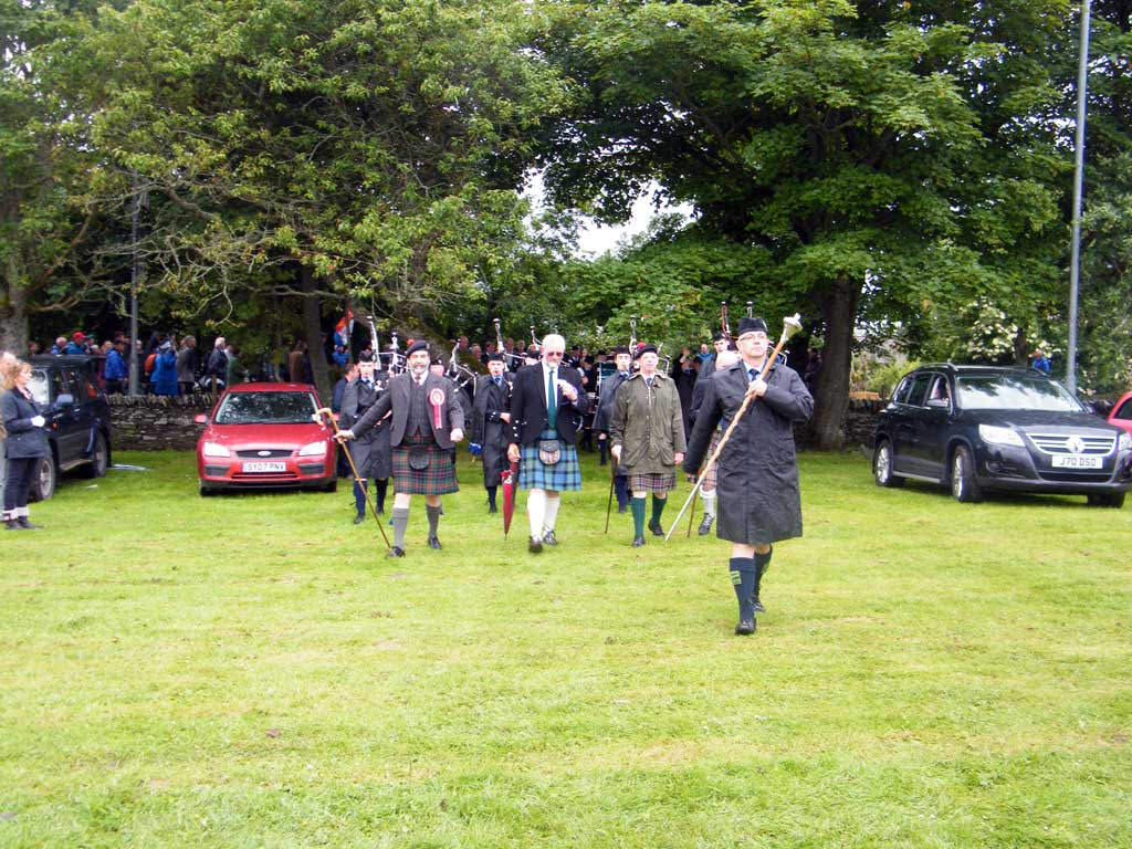 Photo: Halkirk Highland Games 2012