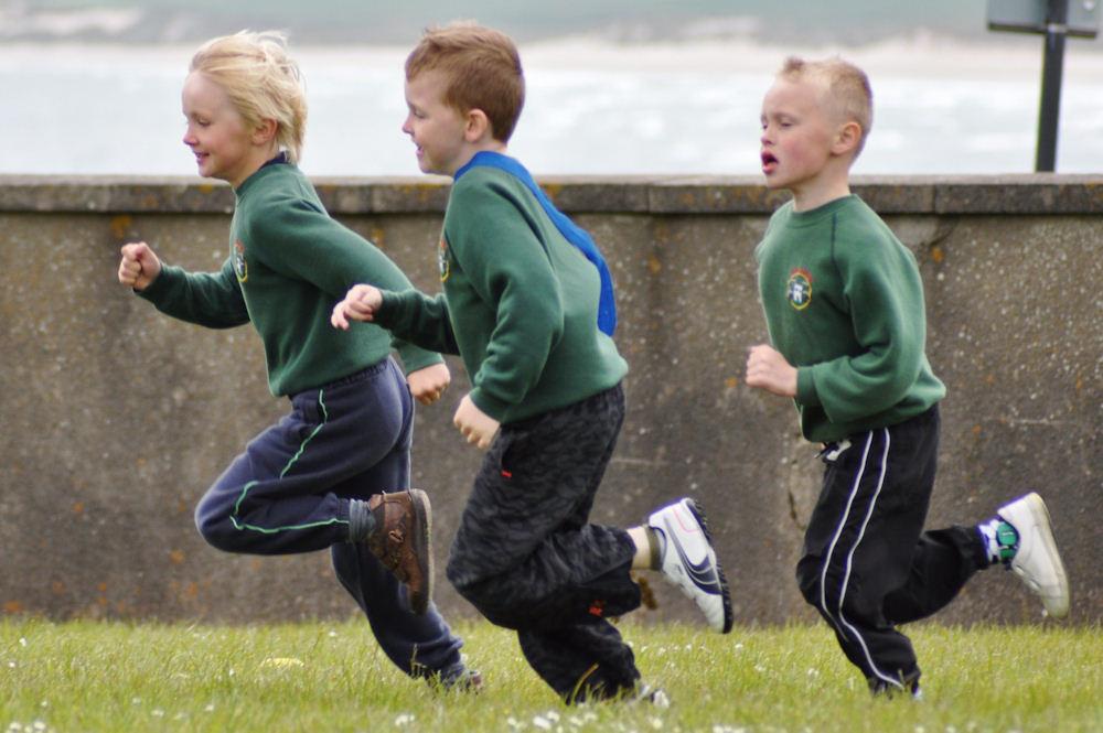 Photo: Keiss School Sports Day 2012