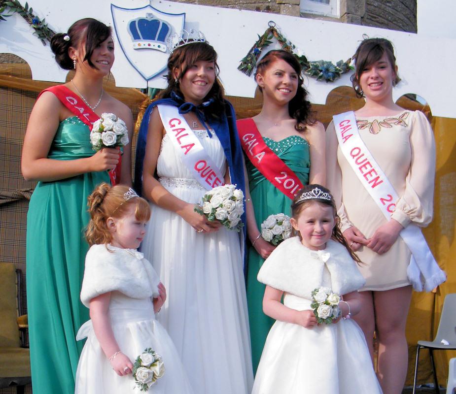 Photo: Castletown Gala 2012