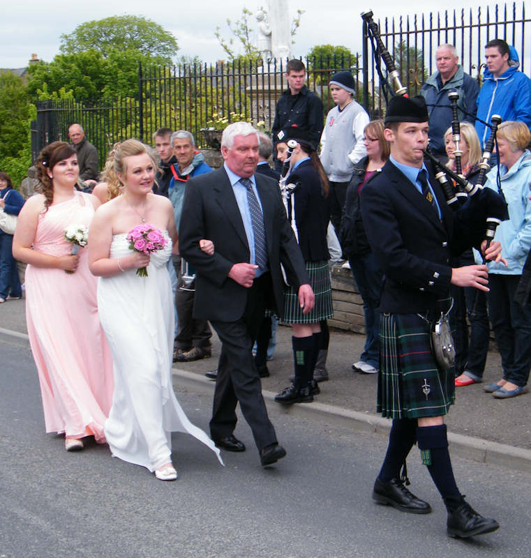 Photo: Halkirk Gala 2012