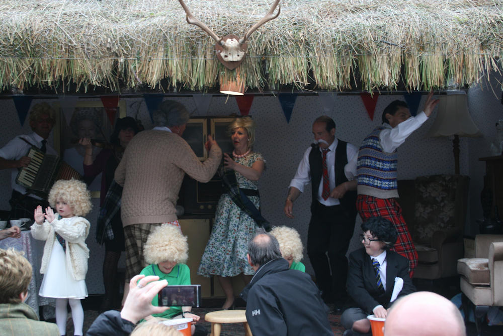 Photo: Lybster Gala 2012