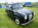Caithness and Sutherland Vintage Vehicles 2012