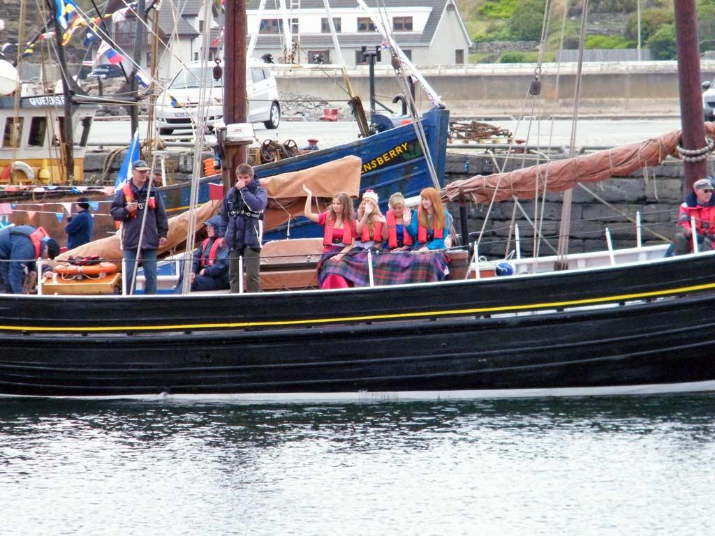 Photo: Wick Harbourfest 2012