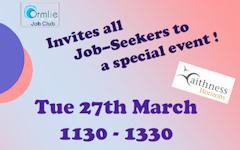 Job Seeker Event