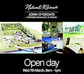 Jog Open Day
