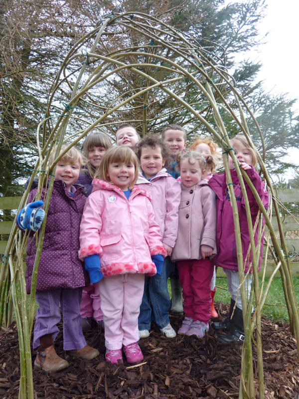 Photo: Bower Busy Bees Environmental Project