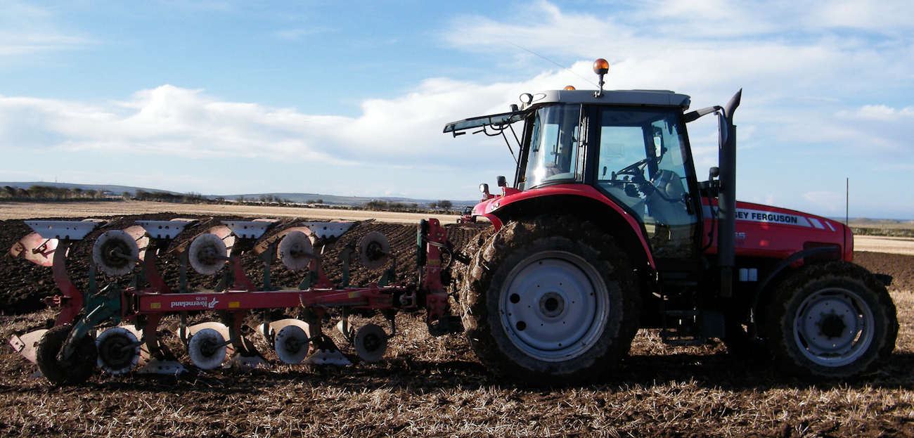 Photo: North And West Caithness Ploughing Association 23rd Annual Ploughing Match