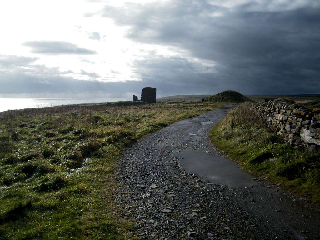 Photo: Walking At Wick