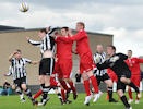 Wick Acadermy 5 Lossiemouth 3