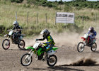 Caithness Motocross over 30 years old