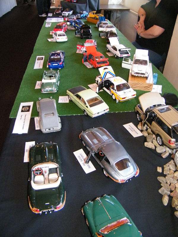 Photo: Caithness Model Club Show 2013