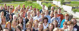 Highland Probationary Teachers 2013 zoom in
