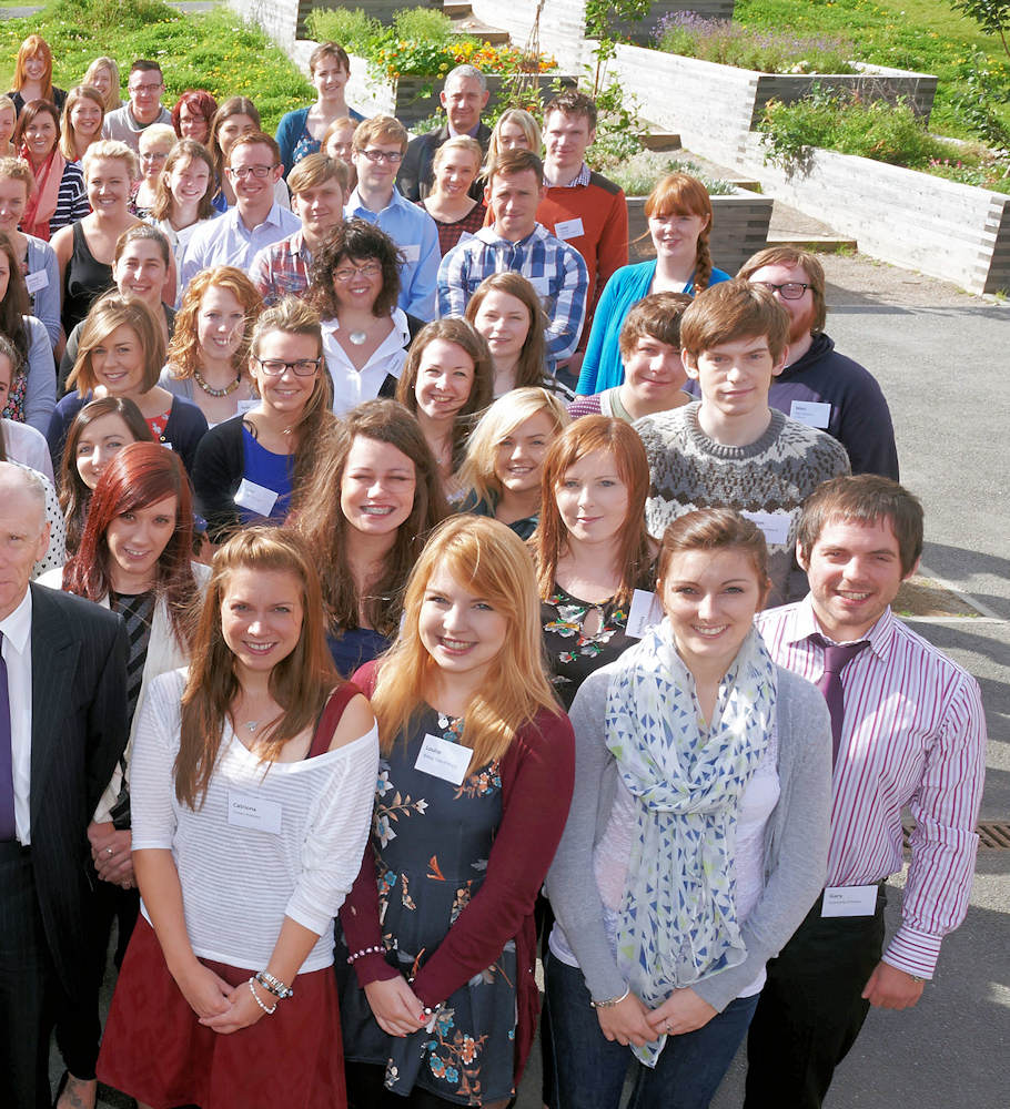 Photo: Highland Probationary Teachers 2013