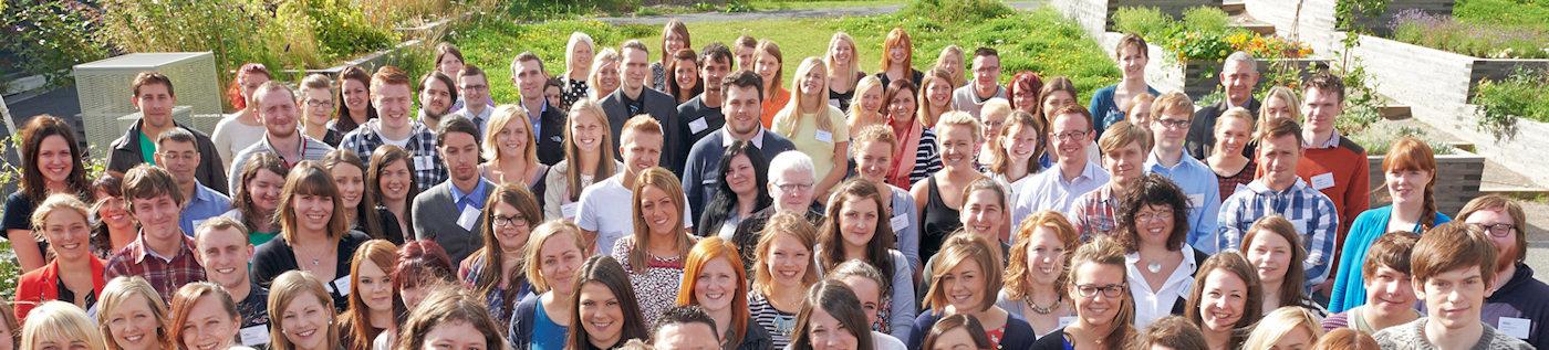 Photo: Highland Probationary Teachers 2013