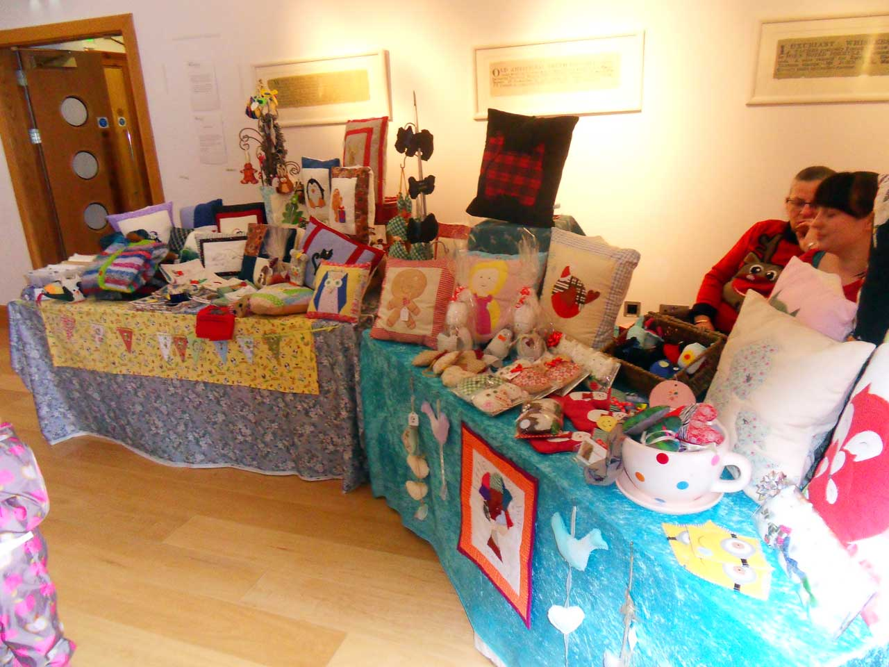 Photo: Thurso Christmas Fun Day 2013
