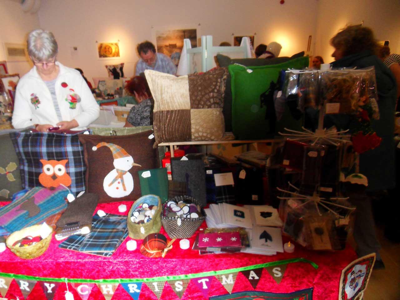 Photo: Thurso Christmas Fun Day 2013