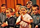 Keiss Primary School Christmas Review