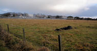 site of new Wick High School