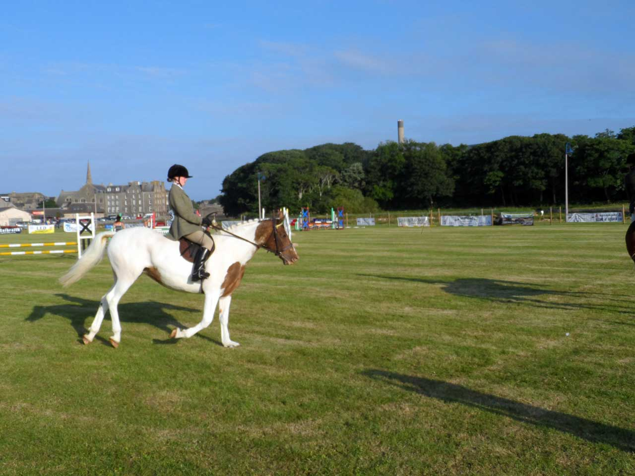 Photo: Caithness County Show 2013 - Friday Evening