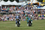 Caithness County Show 2013 - Stunt Motor Cyclists