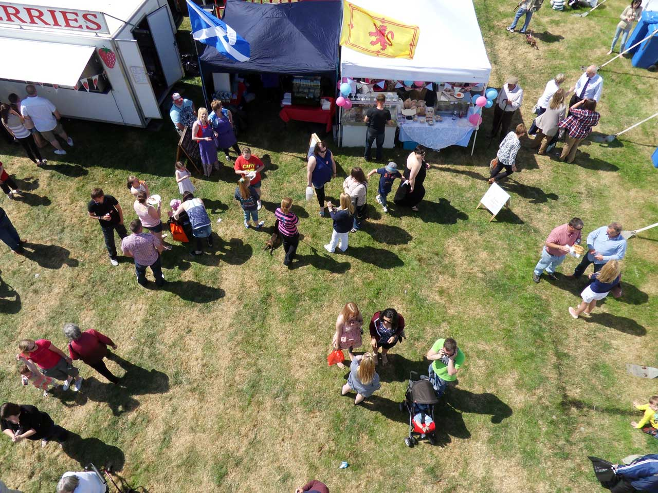 Photo: Caithness County Show 2013