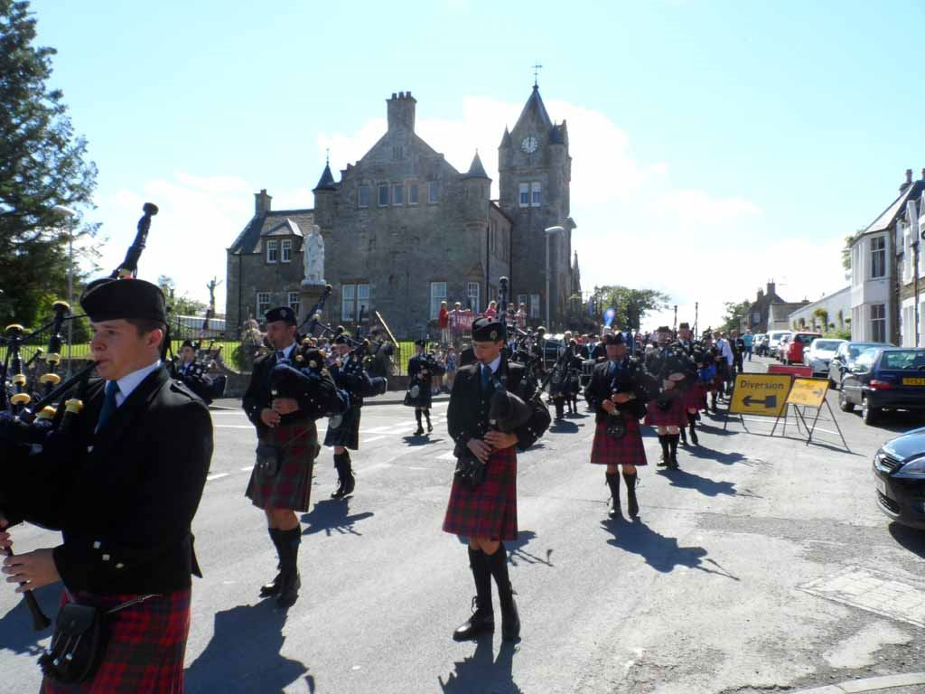 Photo: Halkirk Highland Games 2013