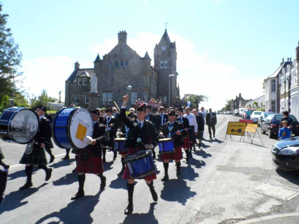 Photo: Halkirk Highland Games 2013