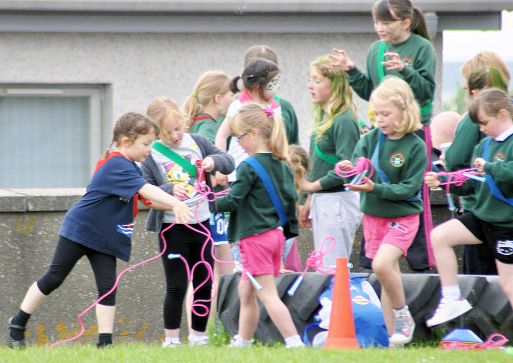 Photo: Keiss School Sports Day 2013