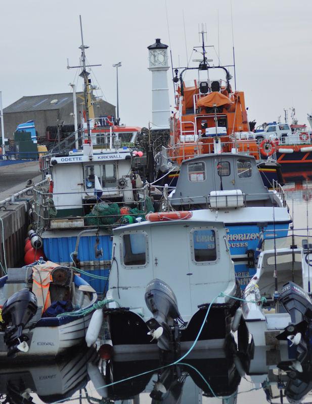 Photo: Orkney Visit