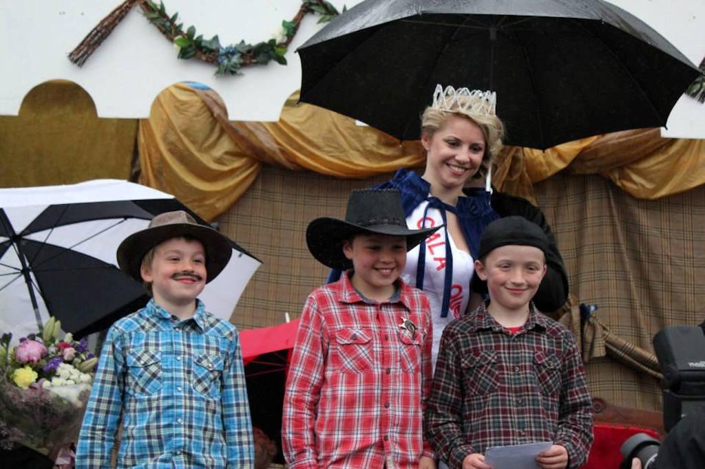 Photo: Castletown Gala 2013